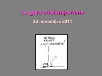 Gare contemporaine.pdf