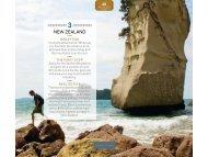 New ZealaNd - Islands
