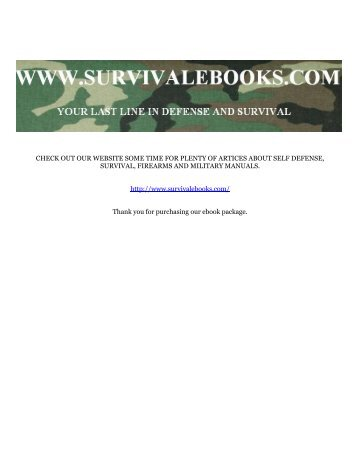 US Army Mechanic-Wheel Veh. Electrical Systems I - Survival Books