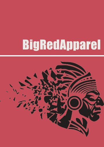 BigRedApparel Design Book