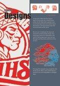 BigRedApparel Design Book - Page 2