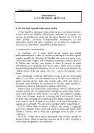 06) Gli Atti come opera storica - Symbolon.net