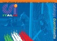 Catalogo Materiale Tecnico.pdf - Comitato Italiano Arbitri - Provincia ...