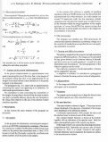 SIMULATEM: APROGRAM FOR THE MULTISLICE SIMULATION OF ... - Page 2