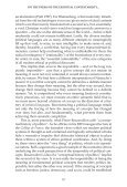 On the Thesis of Contestability of Concepts, and ... - Redescriptions - Page 5