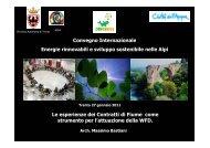 Bastiani - Agenzia provinciale per la protezione dell'ambiente