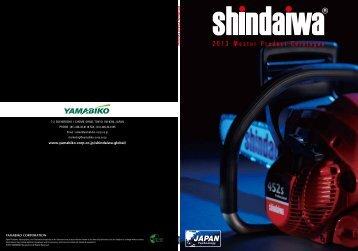 2013 Master Product Catalogue - motor jikov group