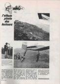 VL N° 41 déc. 79 olm N° 15 Quick vol libre - Page 2