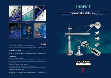 MAXI - Shopkit Designs