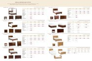 BEDS & BEDROOM SUITES - Pottery Barn