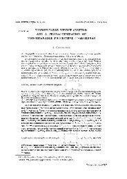algebras - Matematychni Studii