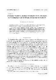 x, t - Matematychni Studii