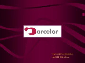 Arcelor - OMEGA
