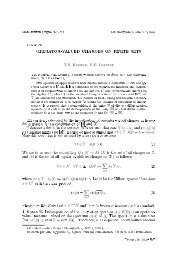 operator-valued charges on finite sets - Matematychni Studii