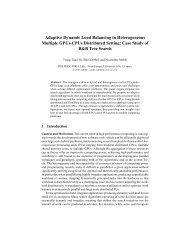 Adaptive Dynamic Load Balancing in Heterogeneous Multiple GPUs ...