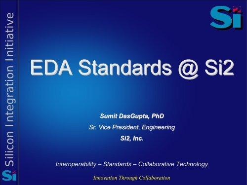 Presentation Materials - UCSD VLSI CAD Laboratory