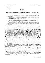 T. M. Radul - Matematychni Studii