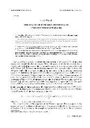 V. Gavrylkiv - Matematychni Studii
