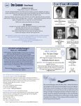 Read the latest edition of Sinai Speaks newsletter on ... - Sinai Temple - Page 5