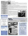 Read the latest edition of Sinai Speaks newsletter on ... - Sinai Temple - Page 6
