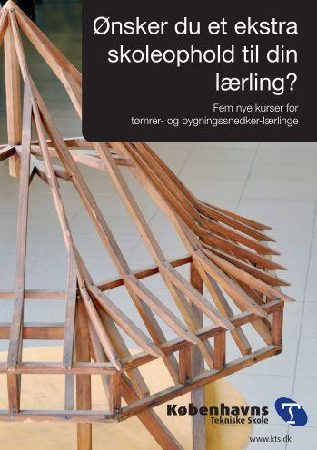 Valgfrie specialefag, Rødovre - Københavns Tekniske Skole