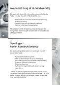 Valgfrie specialefag, Rødovre - Københavns Tekniske Skole - Page 5