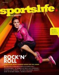 sportslife Januar - Februar 2014