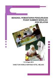 Buku Program - Portal Sumber Pendidikan