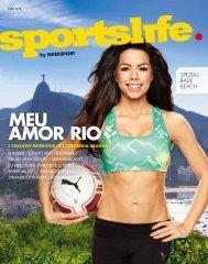 sportslife Mai - Juni 2014