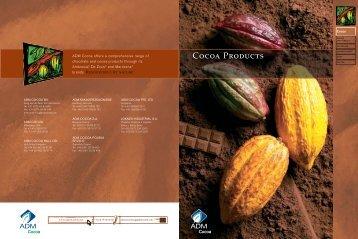 5462 ADM Cocoa Brochure V2
