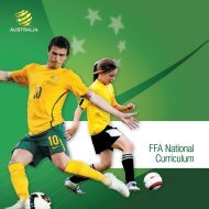 Download Ffa National Curriculum - Football Technique School