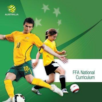 Download Ffa National Curriculum - Football Technique School