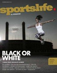 sportslife November - Dezember 2014