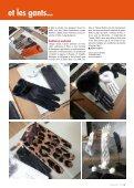 L'élégance et les gants. - Le Canard Gascon - Page 2