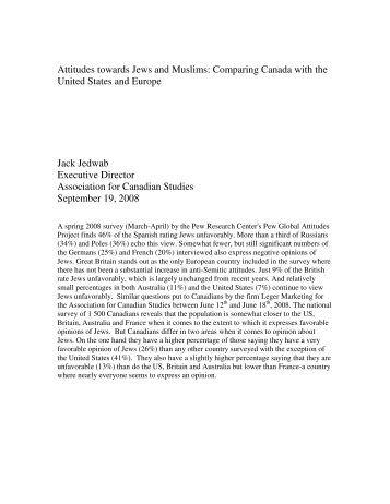 Attitudes christian and islamic people toward merchants