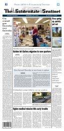 July 17, 2013 - Goldendale Sentinel