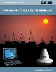 vms designed to work for the fisherman - GMPCS Personal ...