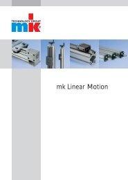 mk Linear Motion - mk Technology Group