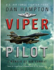 Viper Pilot_ A Memoi..