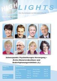 Ausgabe lesen - L et V Verlag GmbH