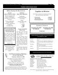 PARISH MINISTRIES MASS INTENTIONS MASS ... - St. James Parish - Page 2