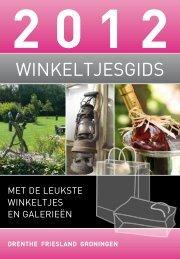 drenthe - MenZ en Media