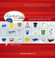 küchenhelfer - Teko Plastic