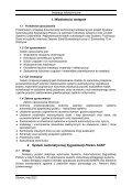 Rodzaj projektu: PROJEKT BUDOWLANY AKTUALIZACJA ... - Olsztyn - Page 3