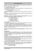 Rodzaj projektu: PROJEKT BUDOWLANY AKTUALIZACJA ... - Olsztyn - Page 6