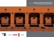 Logística sin Riesgos, Máxima Eficacia - TCM-UGT