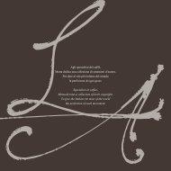 Agli specialisti del caffè, Motta dedica una collezione di strumenti d ...