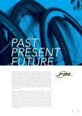 Gist italian professional bike - wear - accessories 2015 - Page 7