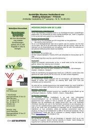 P702144 Ambtelijke mededeling 31ste jaargang – Nr 8 / 01-08 ...