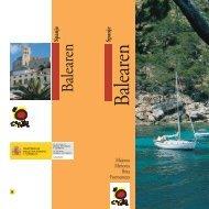 Balearen NL - Independent Travel